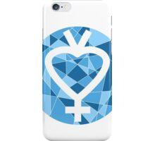 Mercury Symbol iPhone Case/Skin