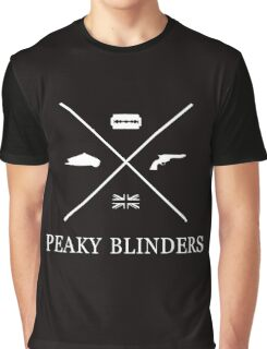 Peaky Blinders Shirt For Fans Graphic T-Shirt