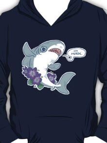 Oh Merde. T-Shirt
