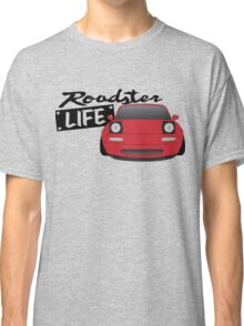Mazda Miata - Roadster Life Classic T-Shirt
