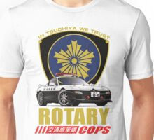 Rotary Cops RX7 FD Unisex T-Shirt