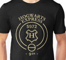 Hogwarts Express Unisex T-Shirt