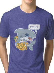 Bollocks Tri-blend T-Shirt