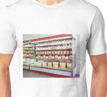 Cretan Cheese Shop Unisex T-Shirt