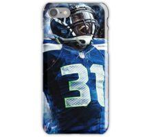 Football League iPhone Case/Skin