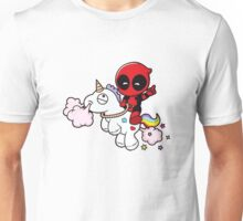 Deadpool 2 Unisex T-Shirt