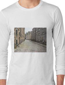 Croft-an-Righ Long Sleeve T-Shirt