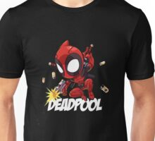 Deadpool 3 Unisex T-Shirt