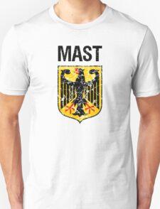 Mast Surname German T-Shirt