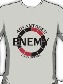 Enemy! Advantage! T-Shirt