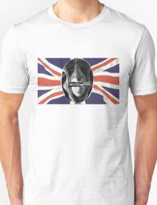 GOD SAVE THE QUEEN AMIDALA T-Shirt