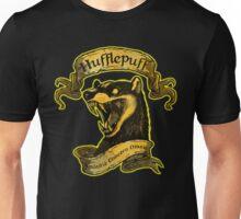 Hufflepuff Amicitia Unisex T-Shirt