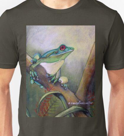 Rainforest call......pastel painting T-Shirt