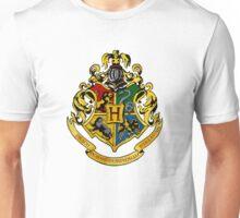 Hogwarts logo Unisex T-Shirt