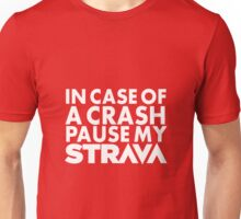 in case Unisex T-Shirt