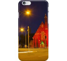 St Pauls Anglican Church iPhone Case/Skin