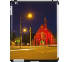 St Pauls Anglican Church iPad Case/Skin