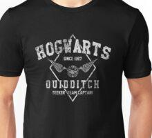 Hogwarts Quidditch Unisex T-Shirt