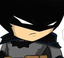 batman Sticker