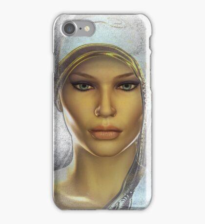 child of light iPhone Case/Skin