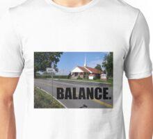 Balance: 666 Unisex T-Shirt