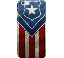 Columbia - Bioshock Infinite iPhone Case/Skin