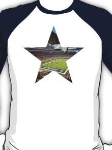Dallas Cowboys Stadium Color T-Shirt