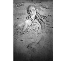 Rebirth of Venus Photographic Print