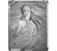 Rebirth of Venus iPad Case/Skin