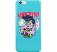 REIGUN! iPhone Case/Skin