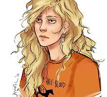 Annabeth by Amelia Buff