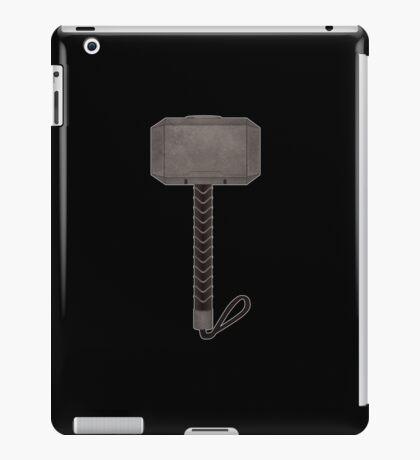 Thors Hammer / Mjölnir iPad Case/Skin