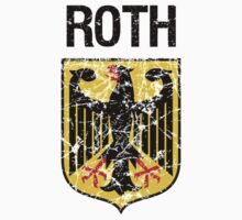 Roth Surname German by surnames