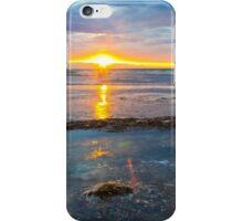 Brilliant Rays Of Sunlight iPhone Case/Skin