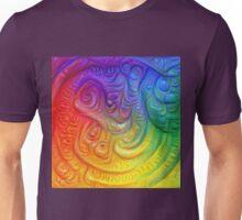 Color Foam #DeepDream Unisex T-Shirt