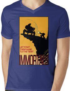 The Immortal Mens V-Neck T-Shirt