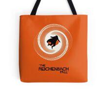 Reichenbach Tote Bag