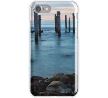 Soft Reflections iPhone Case/Skin