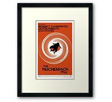 Reichenbach Framed Print