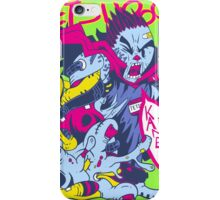 TETSUOOO! iPhone Case/Skin