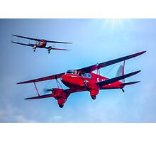 The de Havilland DH.90 Dragonfly Photographic Print