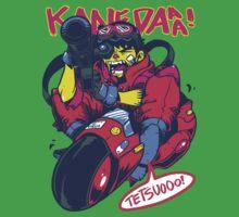 KANEDAAA! Kids Clothes