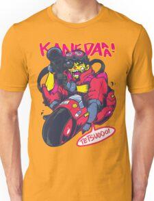 KANEDAAA! Unisex T-Shirt