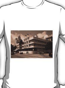Miami Beach - Art Deco T-Shirt