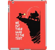 Immortals iPad Case/Skin