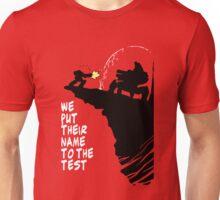 Immortals Unisex T-Shirt