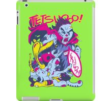 TETSUOOO! iPad Case/Skin