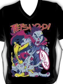 TETSUOOO! T-Shirt