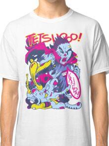 TETSUOOO! Classic T-Shirt