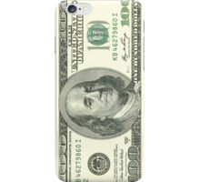 Money iPhone Case/Skin